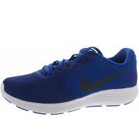Nike - Revolution 3 - Sneaker - deep royal blue/obsidian