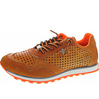 CETTI - Sneaker - amber orange