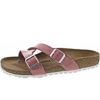 BIRKENSTOCK - Yao Balance BF Patent old - Birkenstock - Patent old rose