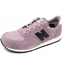 NEW BALANCE - 420 - Sneaker - 13 navy pink