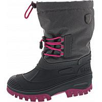 CMP - Boots - asphalt