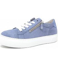 Gabor - Sneaker - aquamarin
