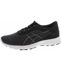 Asics - Nitrofuze - Sportschuh - black-carbon-white
