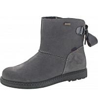 RICHTER - Boots - ash/steel