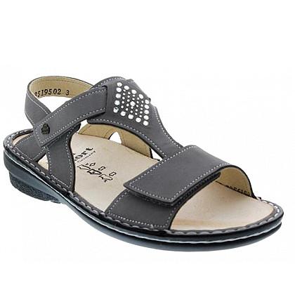 Women Tamaris Comfort Sandals white 1 1 28328 22100