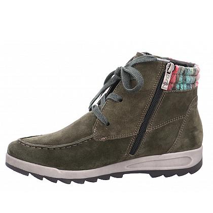 CMP Kinder Trekking Schuhe Shedir Mid 39Q4864J |