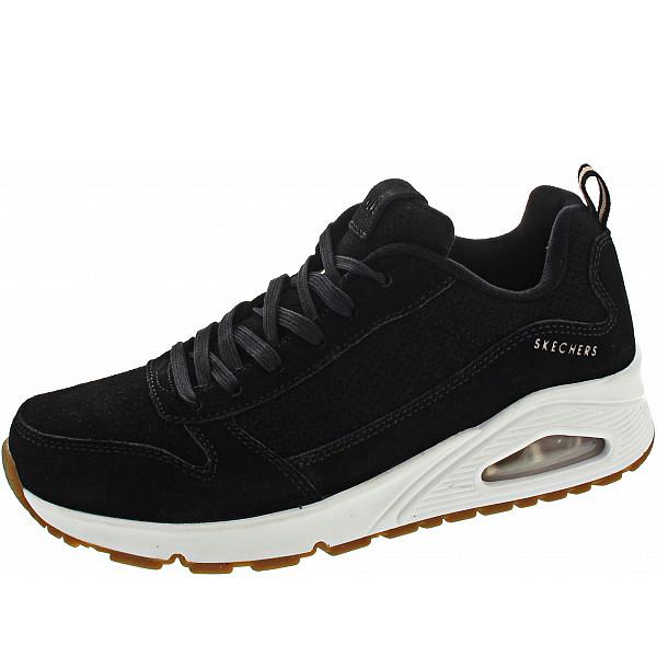 Skechers Uno Sneaker blk
