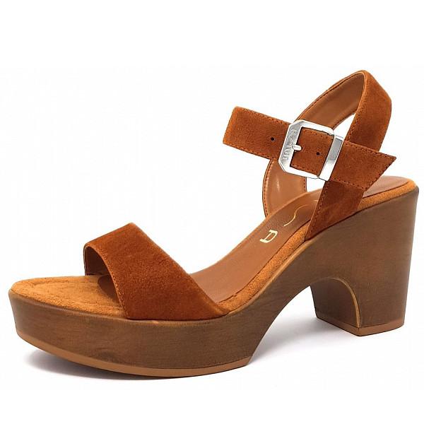 Unisa Sandale cuir