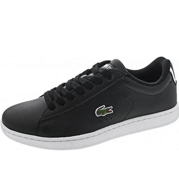 Lacoste Carnaby Evo BL 1 SPW Sneaker black