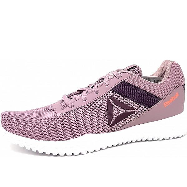 Reebok Flexagon Sneaker altrosa