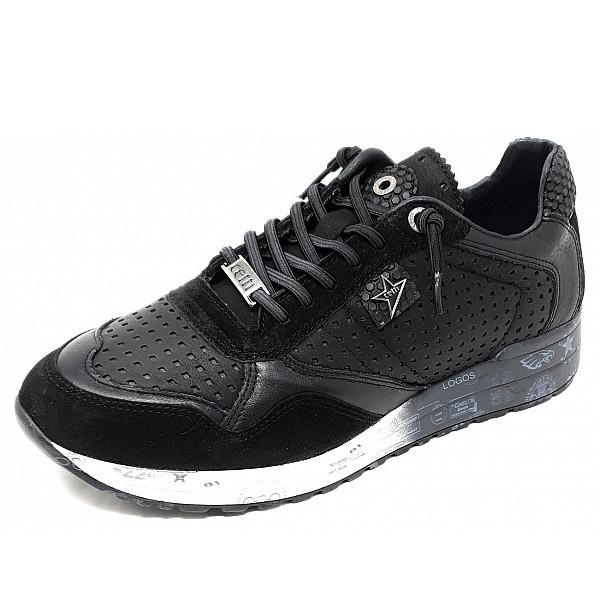 Cetti Sneaker ante black