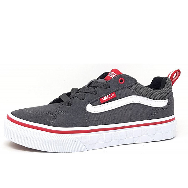 Vans Filmore Sneaker pewter/tan