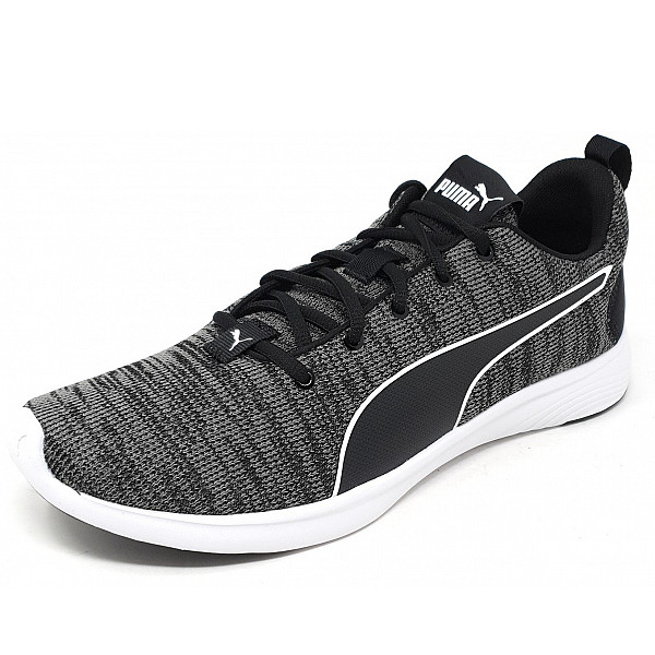 Puma Softride Vital Sneaker black/grey