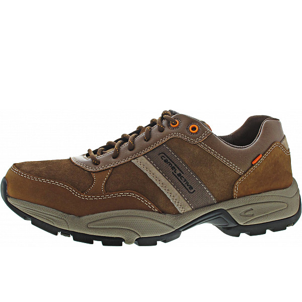 Camel Active Evolution Sneaker timber-taupe