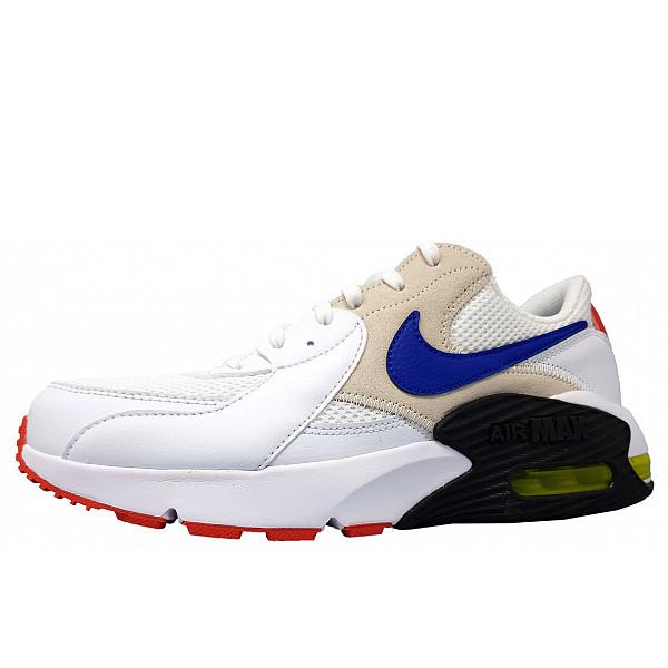 Nike Air Max Excee Sportschuh white