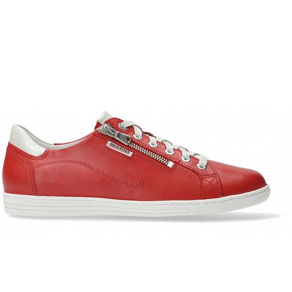mobils Sneakers Scarlet