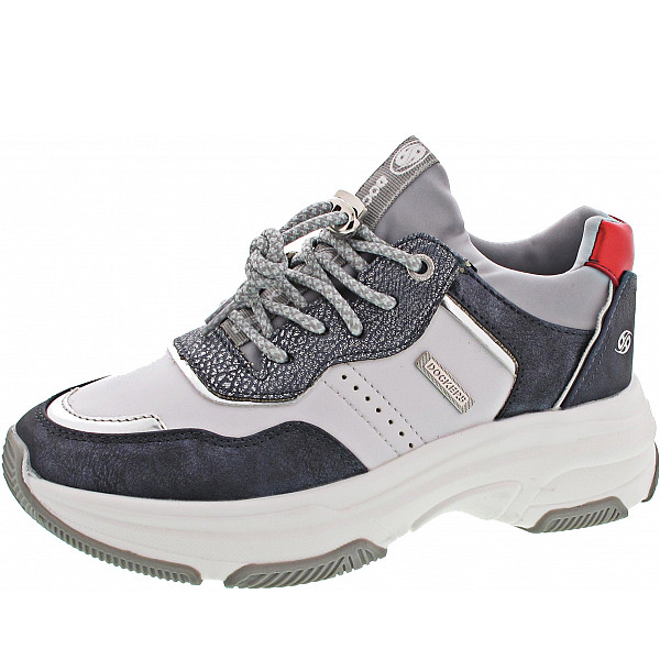 Dockers Sneaker navy-multi
