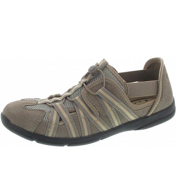 Romika Traveler 01 Sandale taupe