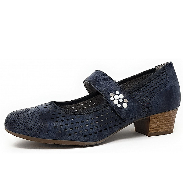 Gosch Shoes Pumps blau