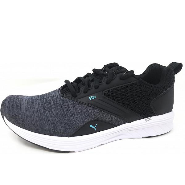 Puma Comet Sneaker black grey
