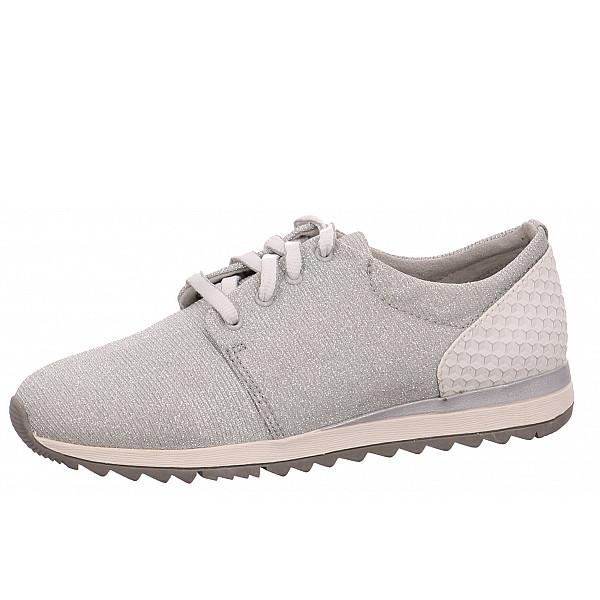 jana Sneaker grau