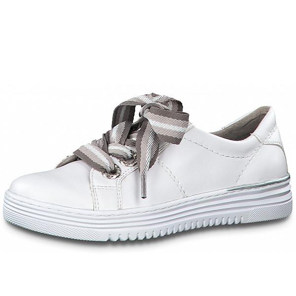 Jana Weite H Sneaker white