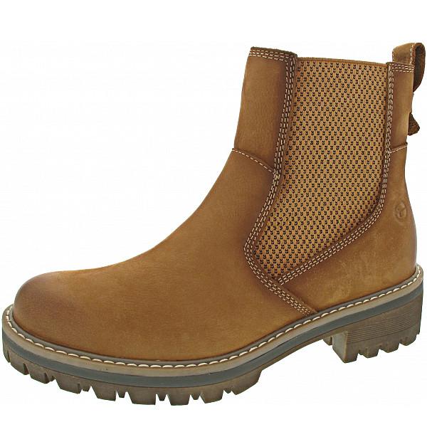 Tamaris Chelsea-Boots muscat