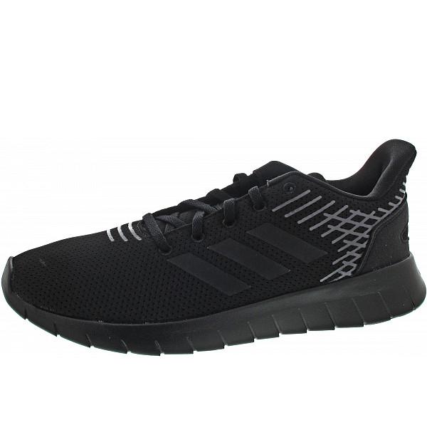Adidas Asweerun Sneaker cblack-cblack-cblack