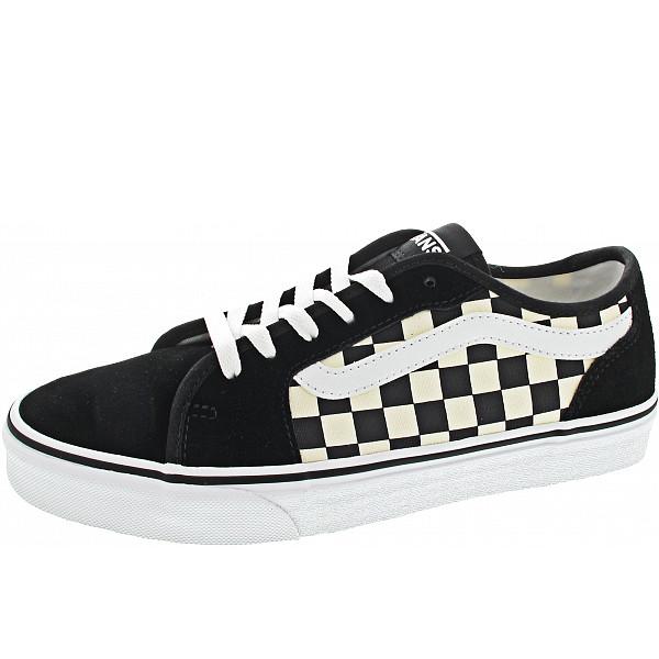 Vans Filmore Decon Sneaker black-white