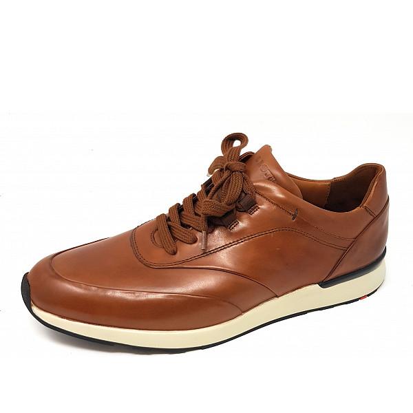 Lloyd Ajas Sneaker cognac