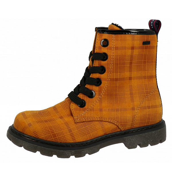 Tom Tailor Stiefel curry