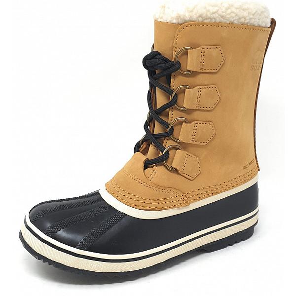 Sorel Stiefel 280 beige/ blk