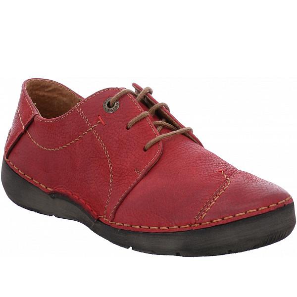 Josef Seibel Sneaker rot