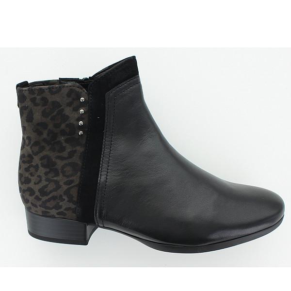 Gabor Comfort Pisa Chelsea Boot schw/anthr.(Mic