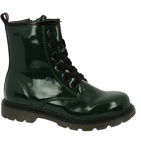 Tom Tailor Stiefel green