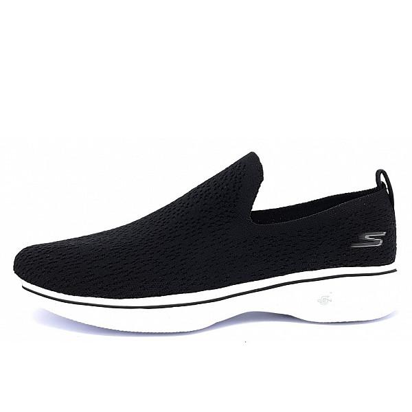Skechers Gifted Sportschuh schwarz