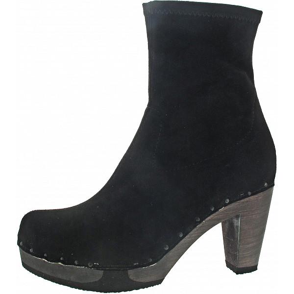 Softclox Ferda Stiefelette schwarz