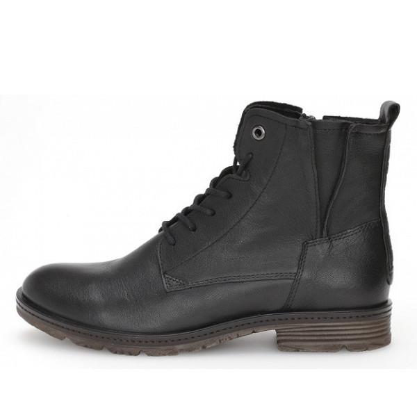 Gabor Chelsea Boot black