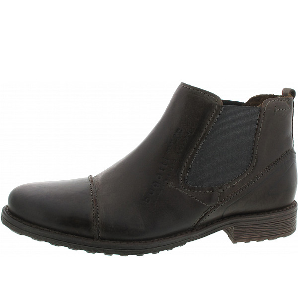 Bugatti Catano Stiefelette dark brown