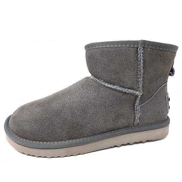 OOG Stiefel grey