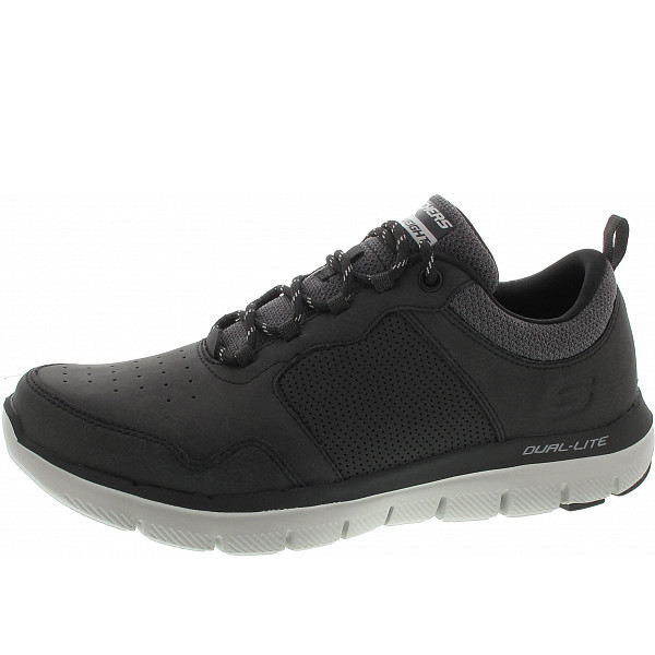 Skechers Flex Advantage Sneaker blk