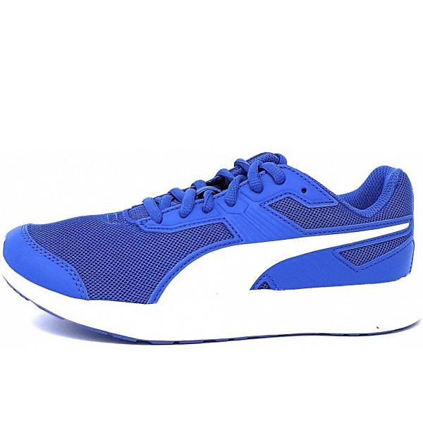 Puma Escaper Mesh Jr. Sportschuh blau