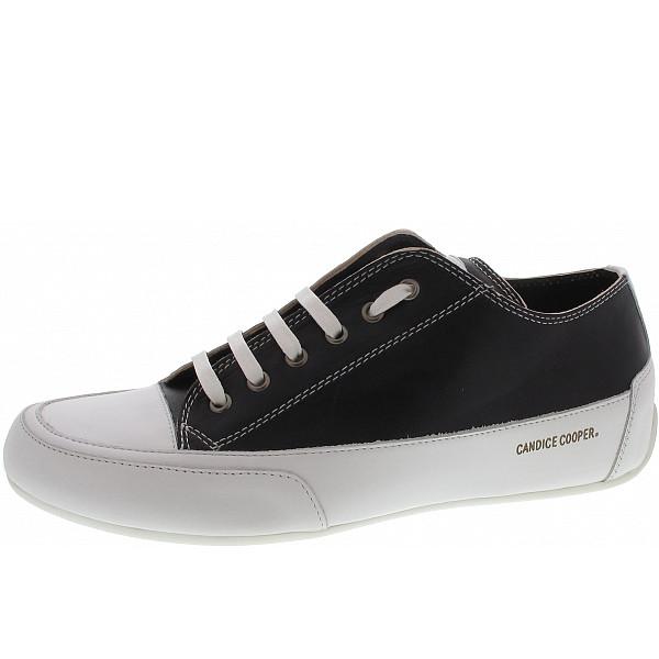 Candice Cooper Sanborn Sneaker nero