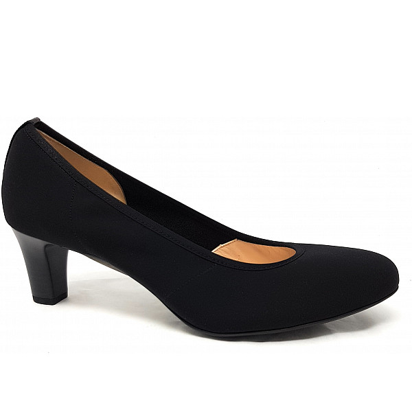 Peter Kaiser Nancy Pumps schwarz
