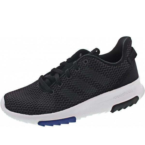 Adidas CF Racer TR K Sneaker utility black-black-white