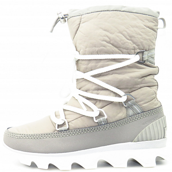 Sorel Kinetic Boot chrome Winterstiefel chrome