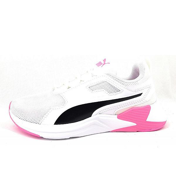 Puma Disperse XT Sportschuh white-pink