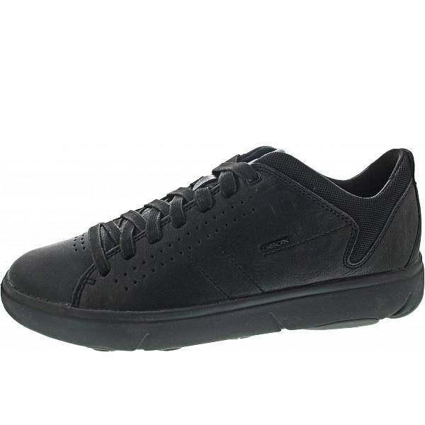 Geox Nebula Sneaker black