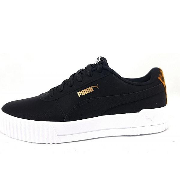 Puma Carina Leo H Sneaker black