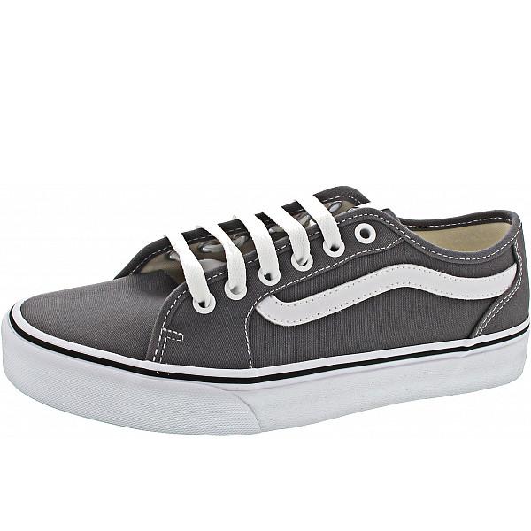 najlepszy hurtownik najlepszy design oficjalny dostawca Vans MN Filmore Decon Sneaker in pewter/white